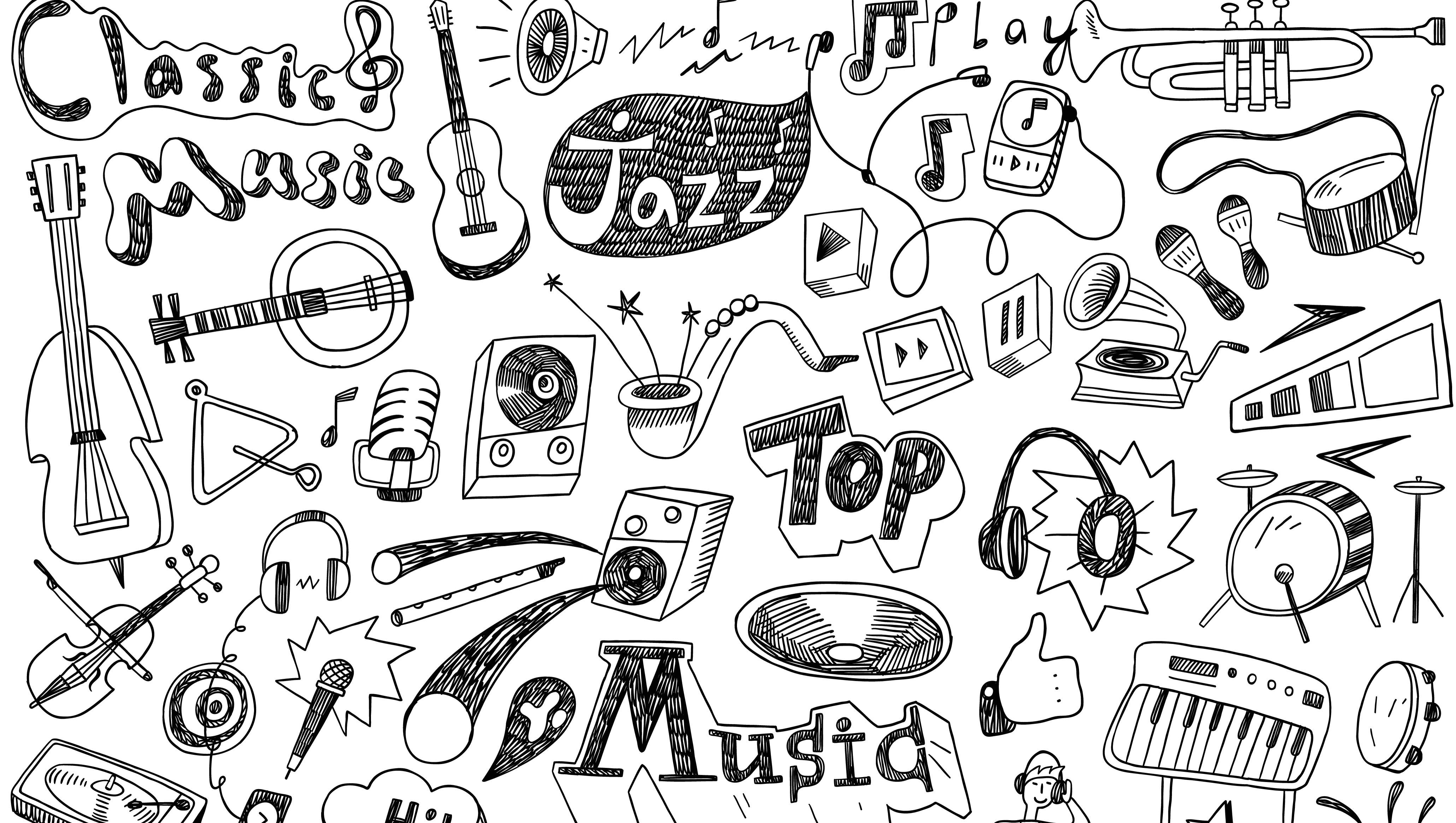 Musikgeschmack